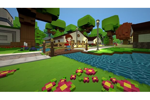 Staxel Free Download (Seedling Edition) « IGGGAMES
