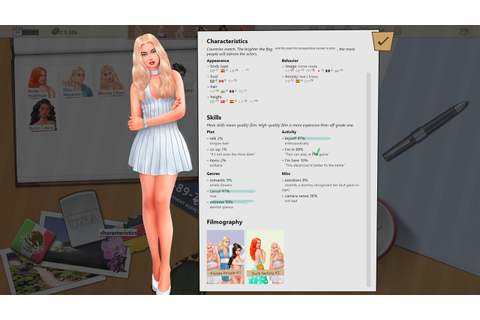 Porno Studio Tycoon - Download Free Full Games ...