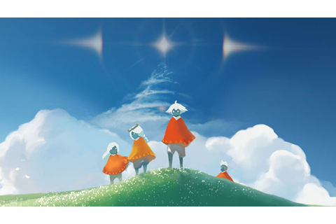 thatgamecompany announces Sky for iOS, Apple TV - Gematsu