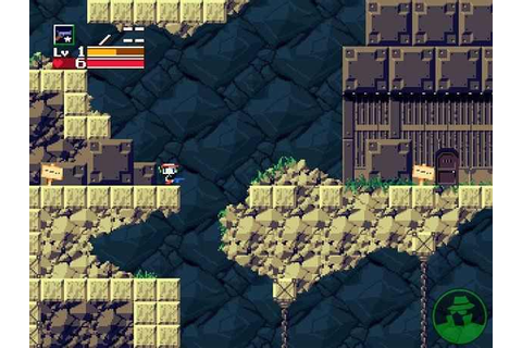 Cave Story Download Free Full Game | Speed-New