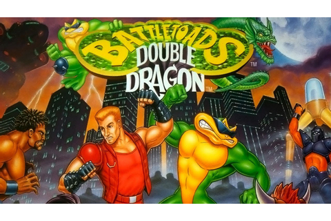 Download Game Battletoads Double Dragon The Ultimate Team ...