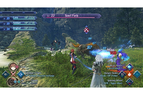 Xenoblade Chronicles: Torna -The Golden Country Review ...