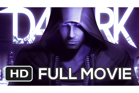 DARK (Video Game) - FULL MOVIE (2013) [HD] (Xbox 360 PS3 ...