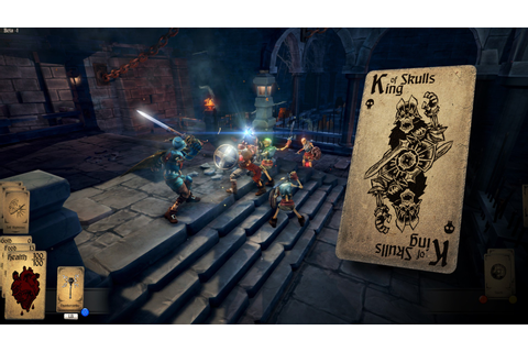 Buy Hand of Fate Steam