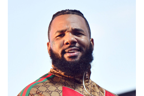"The Game Responds To Joe Budden: ""Enjoy Retirement ..."