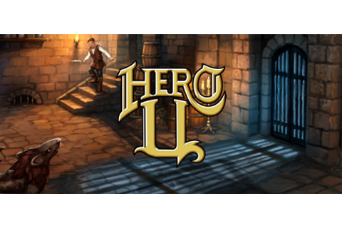 Hero-U: Rogue to Redemption on Steam