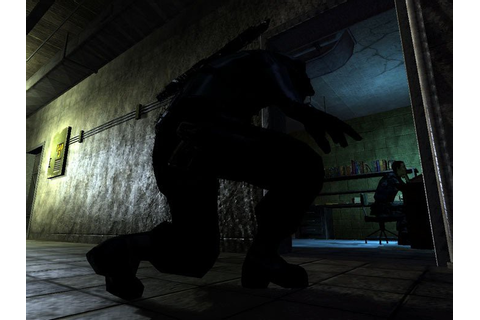 Tom Clancys Splinter Cell Chaos Theory | PC Game Key ...