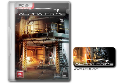 Alpha Prime Game For PC A2Z P30 Download Full Softwares, Games