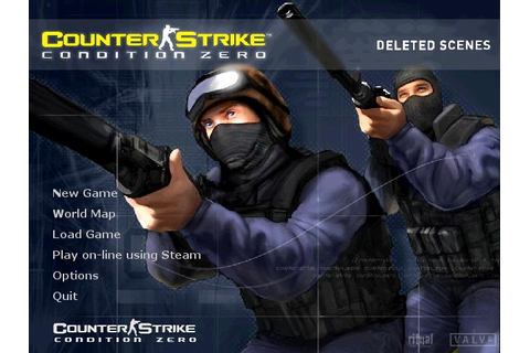 Download Counter Strike Condition Zero II Full and Free ...