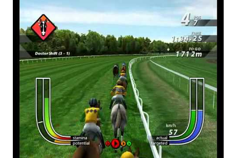 Melbourne Cup Challenge Pc Game Download