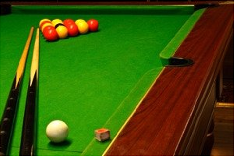 Billiards Rules: How To Play Billiards | Rules of Sport