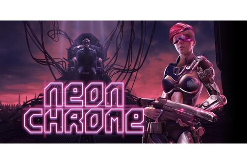 Neon Chrome | Nintendo Switch download software | Games ...