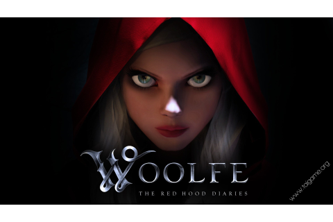Woolfe - The Red Hood Diaries - Download Free Full Games ...