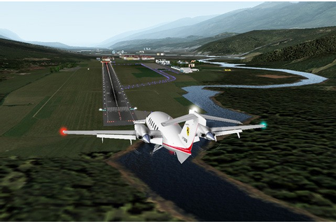 Also see - like X-Plane 9 for Mac 9.31