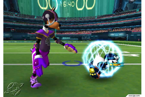 Disney Sports Football Screenshots, Pictures, Wallpapers ...