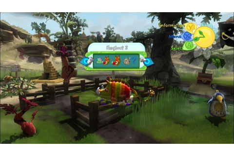 Viva Piñata: Trouble in Paradise (2008) by Rare X360 game