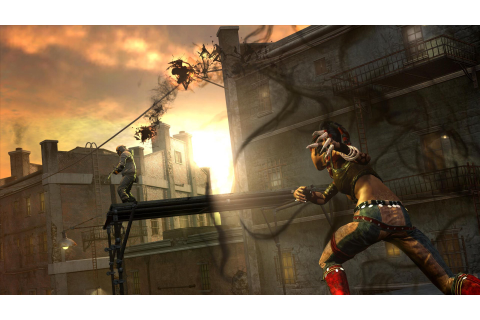 inFAMOUS 2 (PS3 / PlayStation 3) Game Profile | News ...