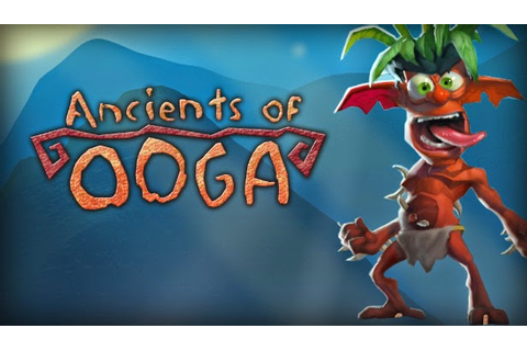 Ancients of Ooga PC Game Free Download Full Version For PC ...