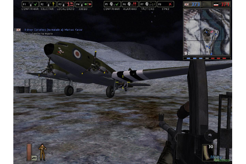 Battlefield 1942 PC Game Free Download ~ Latest Games For ...