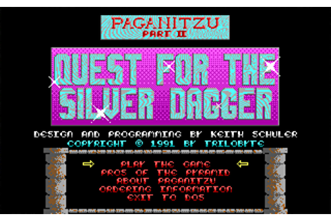 Download Paganitzu Full PC Game