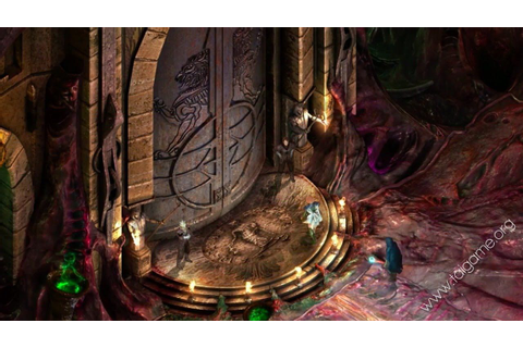 Torment: Tides of Numenera - Download Free Full Games ...