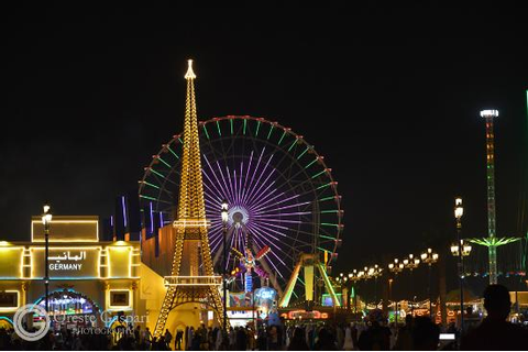 attractions - Picture of Global Village, Dubai - TripAdvisor