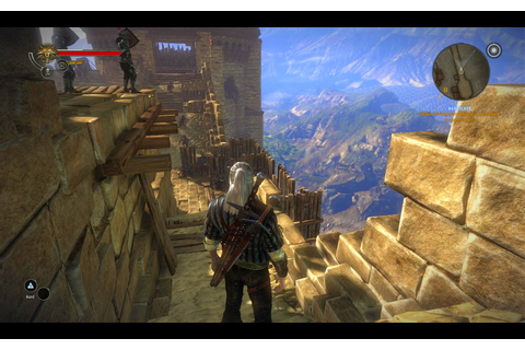 The Witcher 2 Assassins of Kings Game Free Download ...