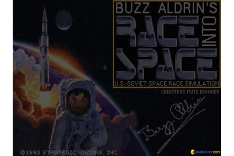 Buzz Aldrins Race into Space download PC