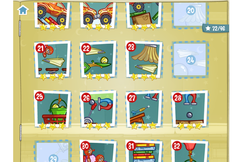The App Store's iPad Game Of The Week: Casey's Contraptions