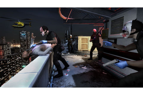 System Requirements: Payday The Heist System Requirements