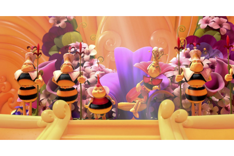 Pictures - Maya the Bee: The Honey Games - Cineman