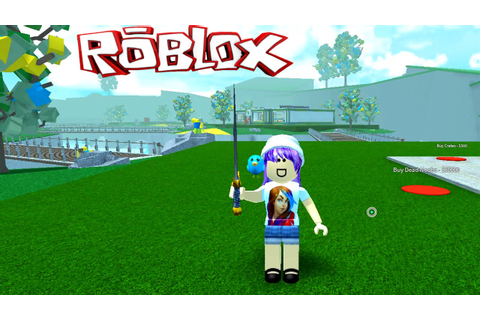 ROBLOX LET'S PLAY NOOB TYCOON | RADIOJH GAMES - YouTube