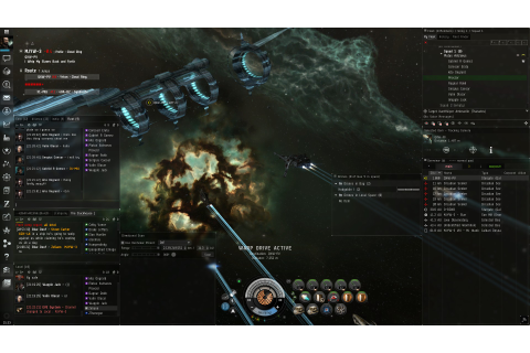 EVE Online 2015 Review | OnRPG
