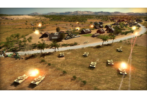 Epic Strategy of Modern Warfare Wargame Red Dragon! US and ...