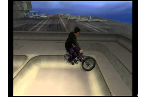 Bmx Simulator 2010 (pc game) - YouTube