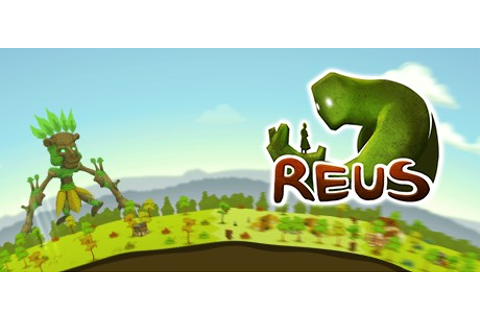 Reus on Steam