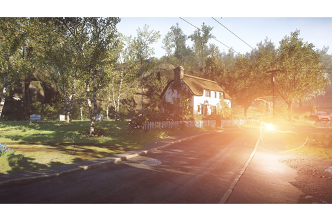 Everybody's Gone to the Rapture goes to the PC on Thursday ...