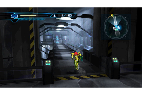 Metroid: Other M (Wii) News, Reviews, Trailer & Screenshots