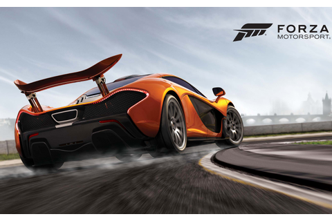 Forza Motorsport 5 Game Wallpapers | HD Wallpapers | ID #12459