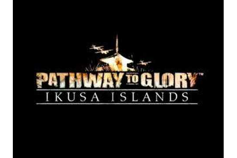 N-Gage Pathway to Glory Ikusa Islands Trailer - YouTube