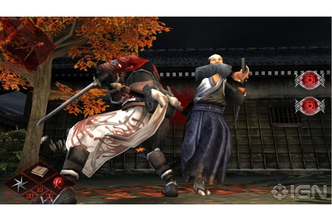 Shinobido 2 Screenshots, Pictures, Wallpapers ...