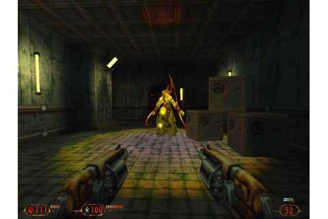 Blood II The Chosen PC Game Free Download Full Version ...