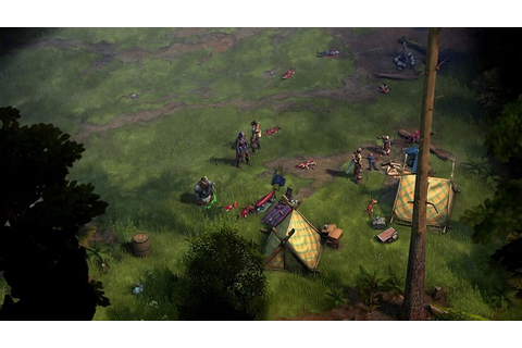 Pathfinder: Kingmaker's story will change considerably ...