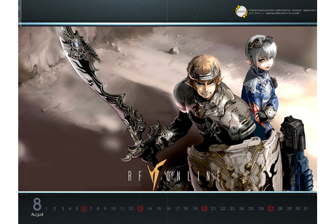 The Best RF - Rising Force Wallpapers Game Online | online ...