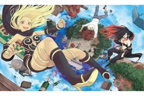 Download Gravity Rush 2 Game Free For PC Full Version - PC ...