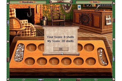 Hodj n Podj (1995) - PC Review and Full Download | Old PC ...