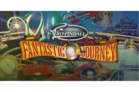 Pro Pinball: Fantastic Journey Free Download full game for ...