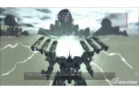 Armored Core 4 « ISO 4PLAYERs Games Direct Download ISO ...