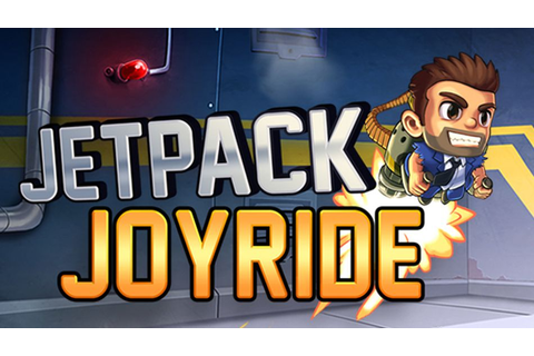 'Jetpack Joyride' Game Blasts Off on Facebook