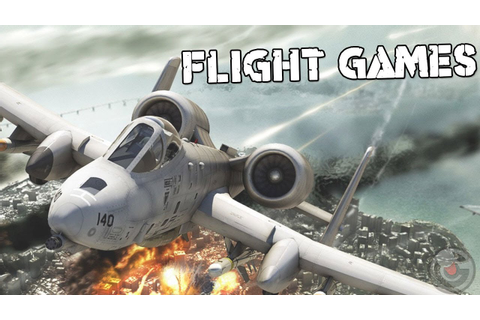 Top 10 Flight Games iOS (iPhone, iPad/iPad mini, iPod ...